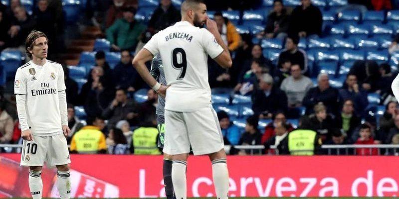 Реал Мадрид – Севилья. Бесплатный прогноз на матч 19.01.2019
