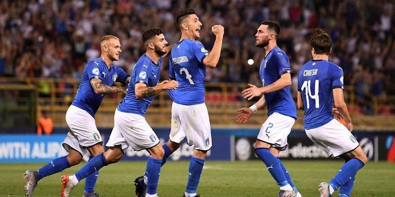 Италия U21 – Польша U21. Прогноз на матч 19.06.2019