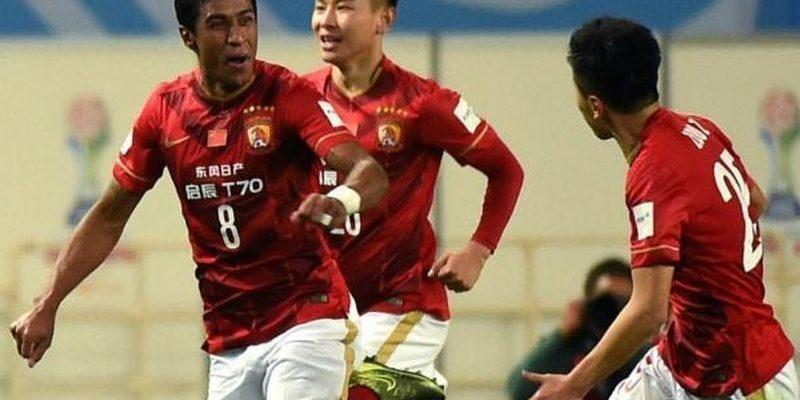 Тяньцзинь Сунцзян – Гуанчжоу Эвергранд. Прогноз на матч 05.07.2019