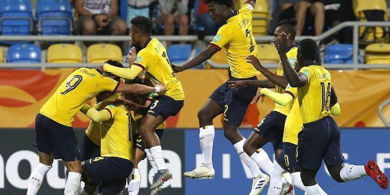 Эквадор – Япония. Прогноз на матч 25.06.2019
