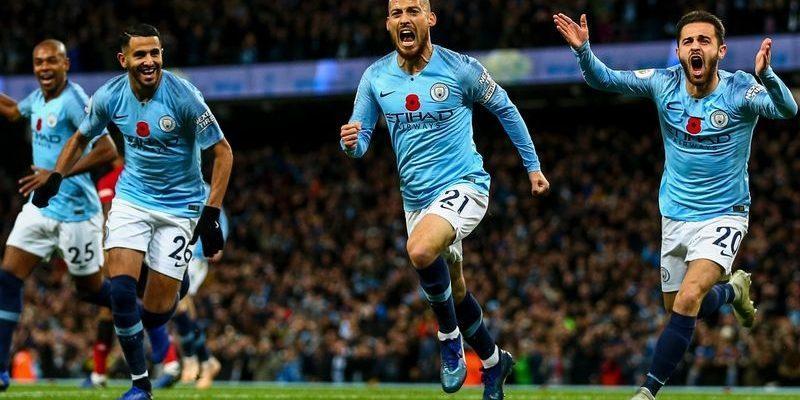 Ньюпорт Каунти – Манчестер Сити. Прогноз на матч 16.02.2019