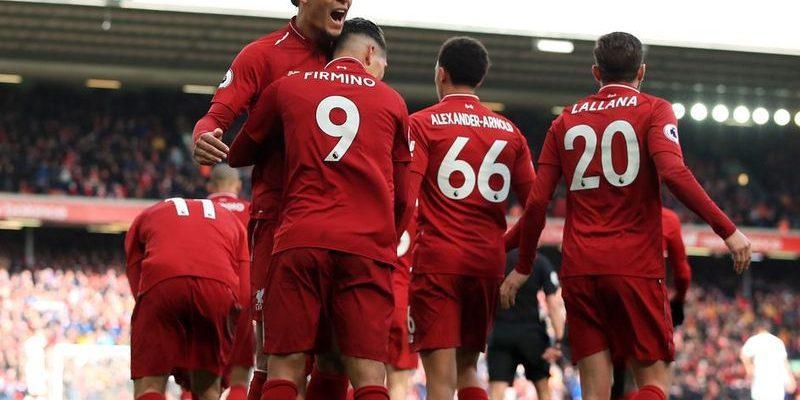 Саутгемптон – Ливерпуль. Бесплатный прогноз на матч 05.04.2019