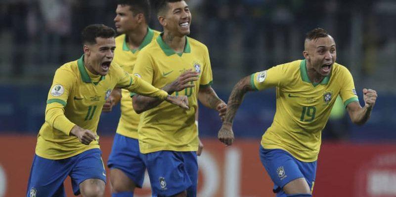 Бразилия – Аргентина. Прогноз на матч 03.07.2019