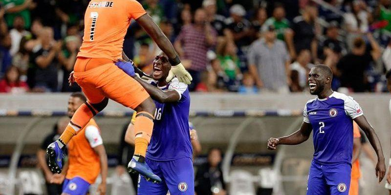 Гаити – Мексика. Прогноз на матч 03.07.2019