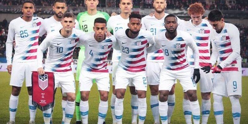 США – Панама. Прогноз на матч 28.01.2019