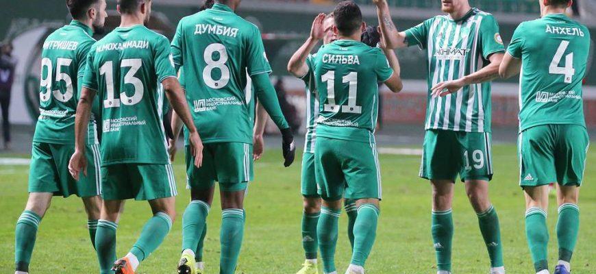 Анжи – Ахмат. Бесплатный прогноз на матч 19.04.2019