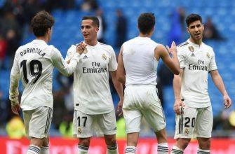 Реал Сосьедад – Реал Мадрид. Бесплатный прогноз на матч 12.05.2019