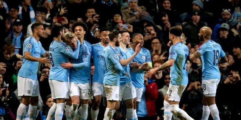Манчестер Сити – Кардифф Сити. Прогноз на матч 03.04.2019