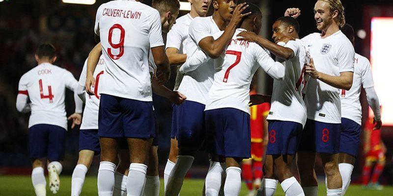 Англия U21 – Франция U21. Прогноз на матч 18.06.2019