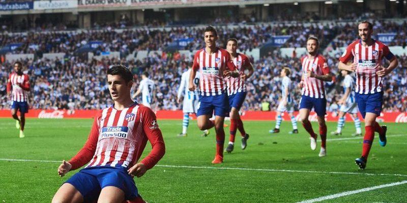 Атлетико Мадрид – Жирона. Бесплатный прогноз на матч 02.04.2019