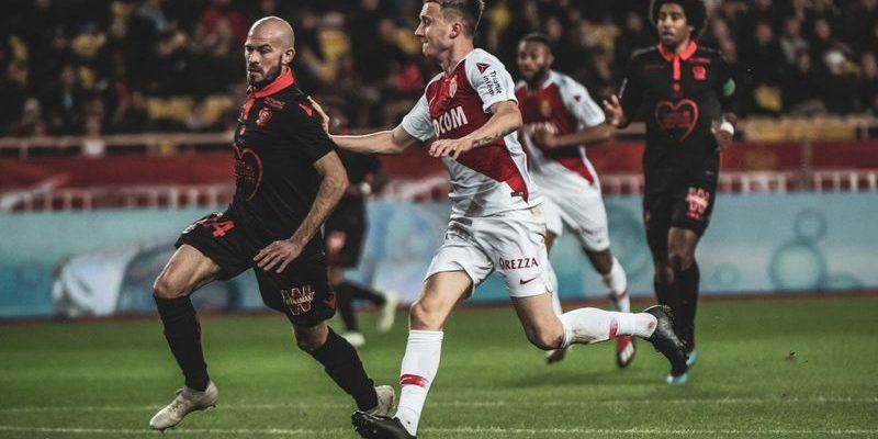 Ницца – Монако. Прогноз на матч 24.05.2019