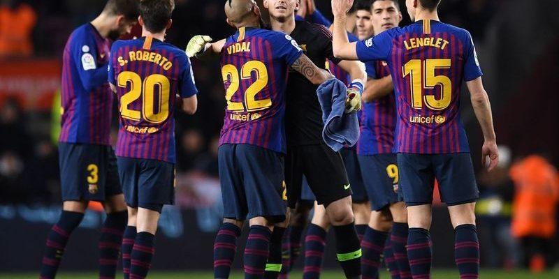 Барселона – Вальядолид. Бесплатный прогноз на матч 16.02.2019