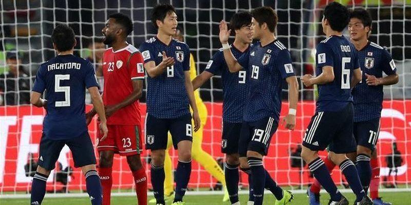 Япония – Узбекистан. Прогноз на матч 17.01.2019