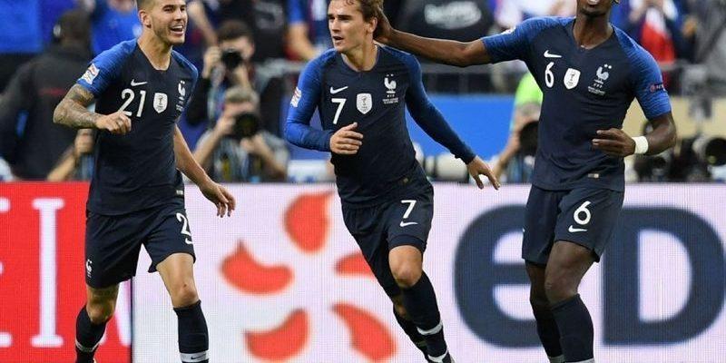 Молдова – Франция. Прогноз на матч 22.03.2019