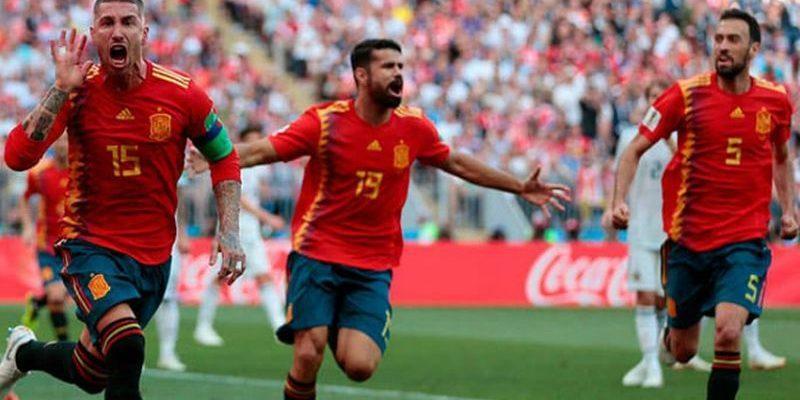 Фарерские острова – Испания. Прогноз на матч 07.06.2019
