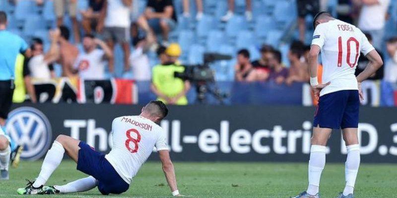 Хорватия U21 – Англия U21. Бесплатный прогноз на матч 24.06.2019