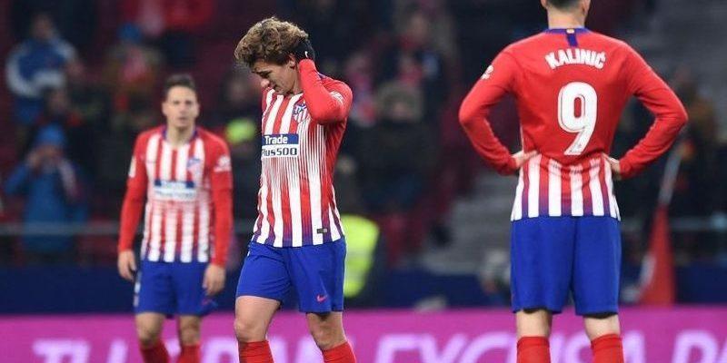 Атлетико Мадрид – Хетафе. Прогноз на матч 26.01.2019