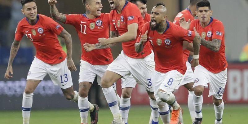Чили – Перу. Прогноз на матч 04.07.2019