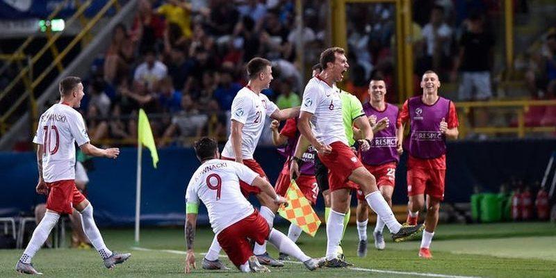 Испания U21 – Польша U21. Прогноз на матч 22.06.2019