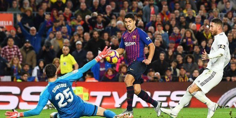 Барселона – Реал Мадрид. Бесплатный прогноз на матч 06.02.2019