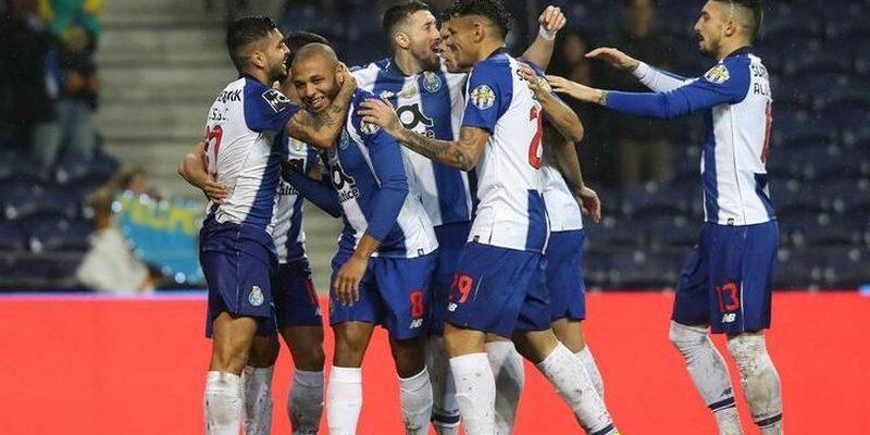 Рома – Порту. Бесплатный прогноз на матч 12.02.2019