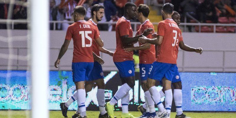 Коста-Рика – Никарагуа. Бесплатный прогноз на матч 17.06.2019