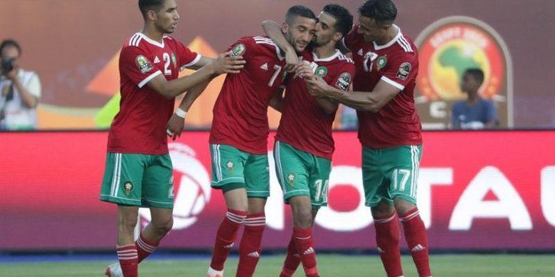 ЮАР – Марокко. Прогноз на матч 01.07.2019