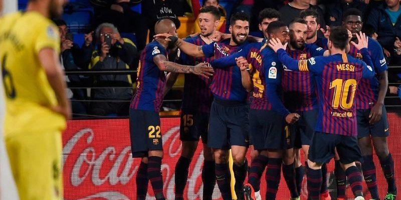 Барселона – Атлетико Мадрид. Прогноз на матч 06.04.2019