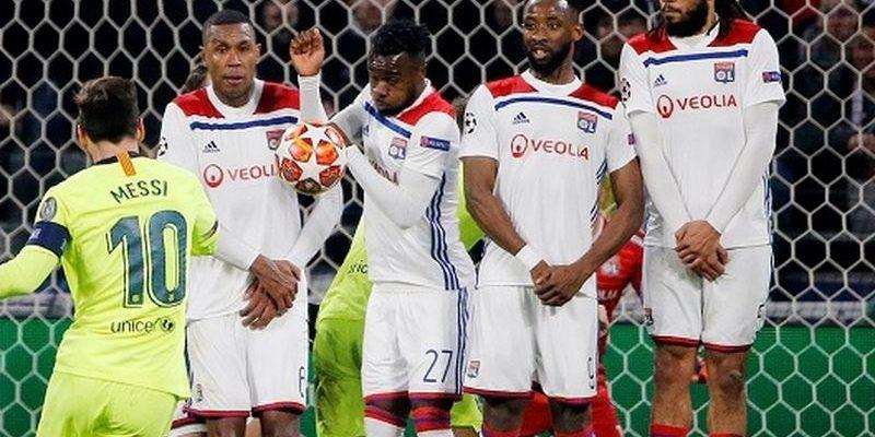 Монако – Лион. Бесплатный прогноз на матч 24.02.2019