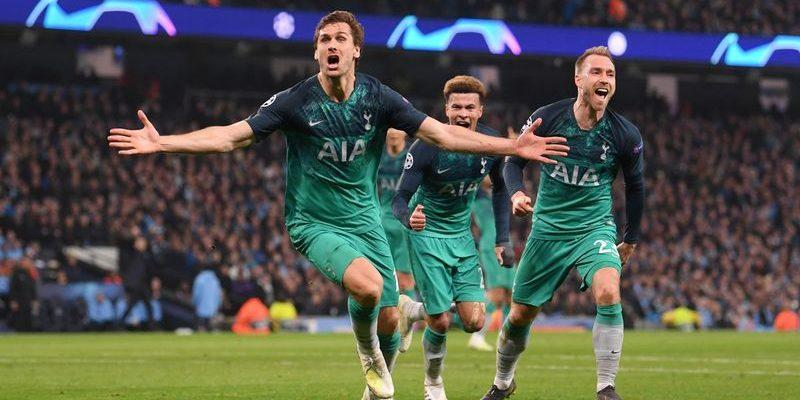 Тоттенхэм – Вест Хэм. Прогноз на матч 27.04.2019