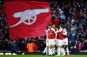 Арсенал – Ньюкасл Юнайтед. Бесплатный прогноз на матч 01.04.2019