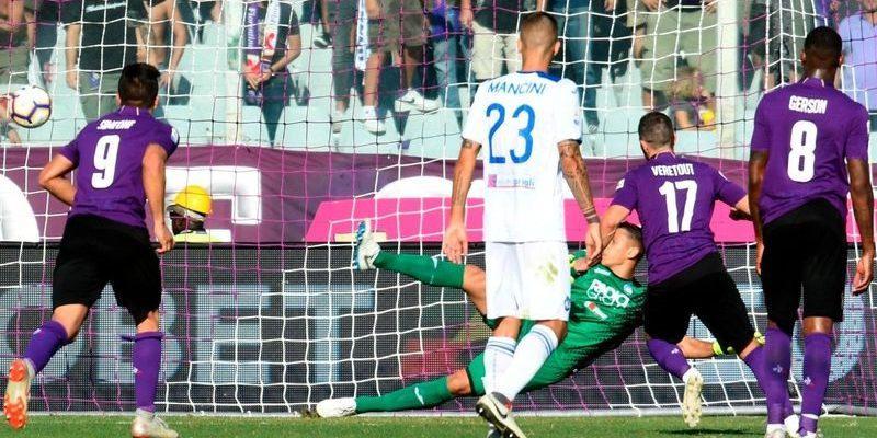 Фиорентина – Аталанта. Прогноз на матч 27.02.2019