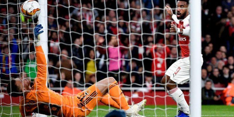 Валенсия – Арсенал. Прогноз на матч 09.05.2019