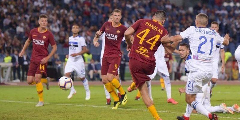 Аталанта – Рома. Бесплатный прогноз на матч 27.01.2019