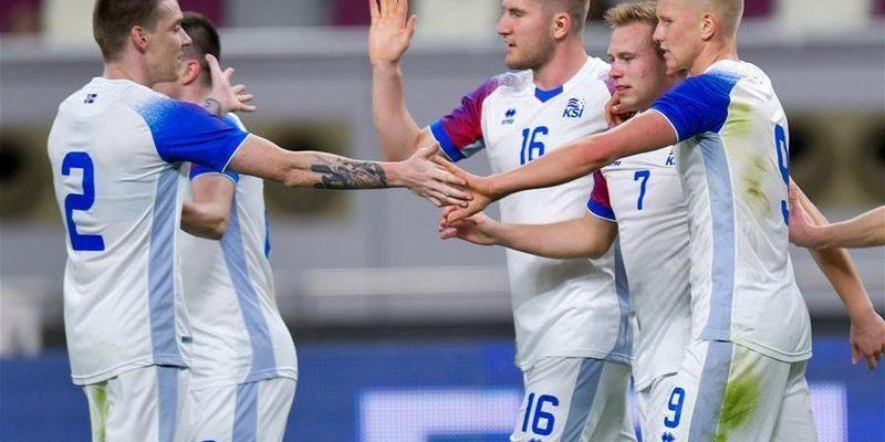 Эстония – Исландия. Прогноз на матч 15.01.2019