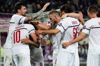Милан - Фрозиноне. Прогноз на матч 19.05.2019