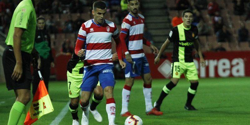 Мальорка – Гранада. Бесплатный прогноз на матч 02.06.2019