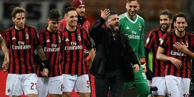 Сампдория – Милан. Бесплатный прогноз на матч 30.03.2019