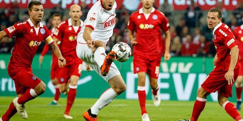 Дуйсбург – Кёльн. Прогноз на матч 10.04.2019