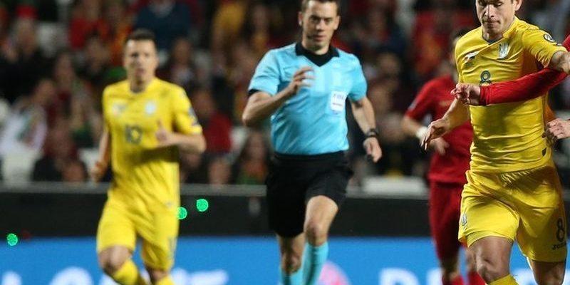Люксембург – Украина. Прогноз на матч 25.03.2019