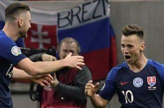Уэльс – Словакия. Прогноз на матч 24.03.2019