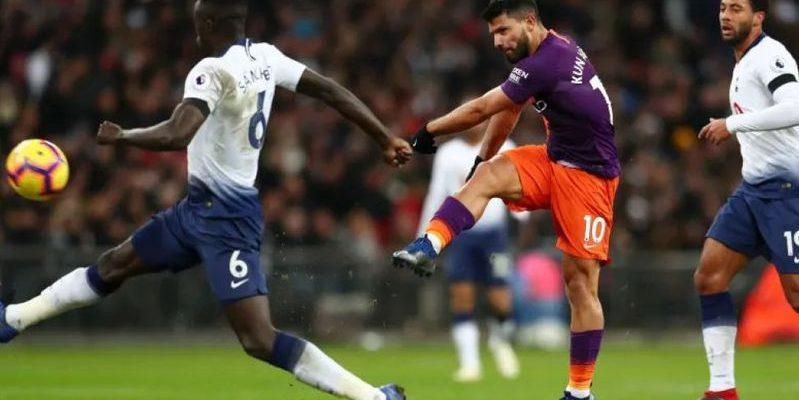 Манчестер Сити – Тоттенхэм. Прогноз на матч 17.04.2019