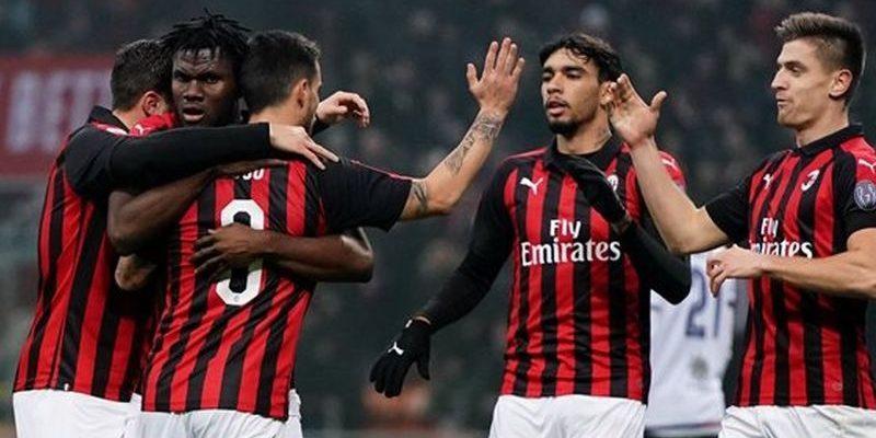 Лацио – Милан. Прогноз на матч 26.02.2019