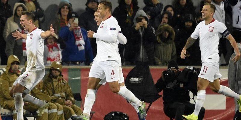 Австрия – Польша. Прогноз на матч 21.03.2019