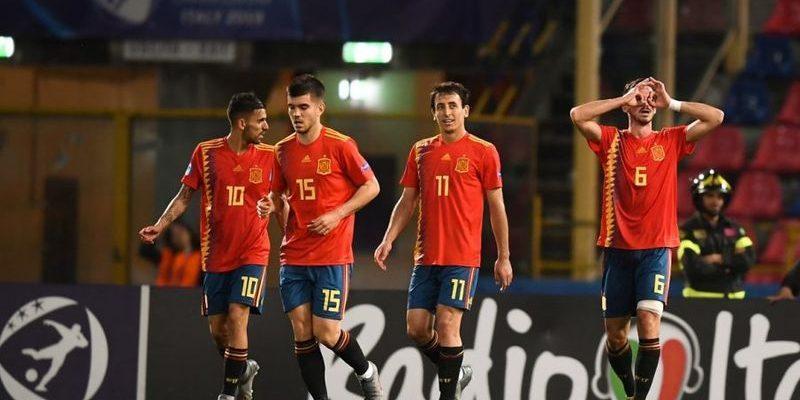 Испания U21 – Германия U21. Прогноз на матч 30.06.2019