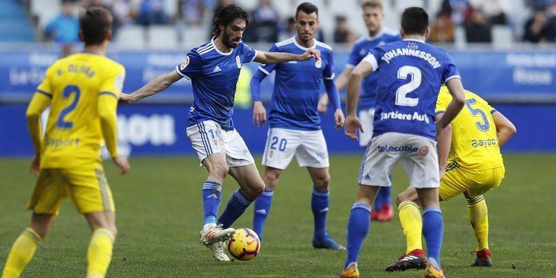 Малага – Реал Овьедо. Бесплатный прогноз на матч 13.05.2019