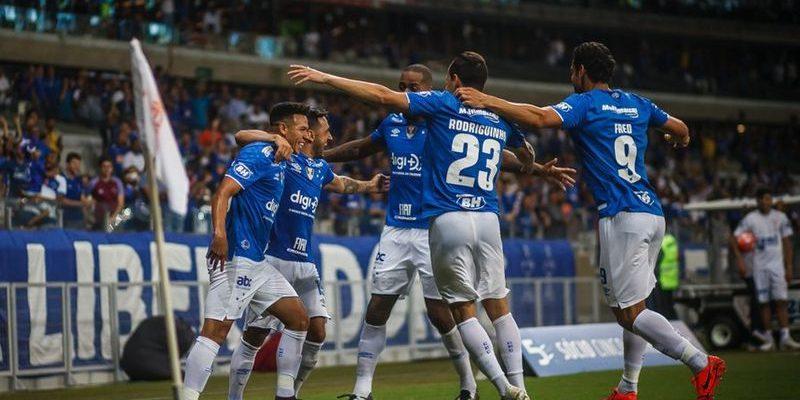 Крузейро – Депортиво Лара. Прогноз на матч 28.03.2019