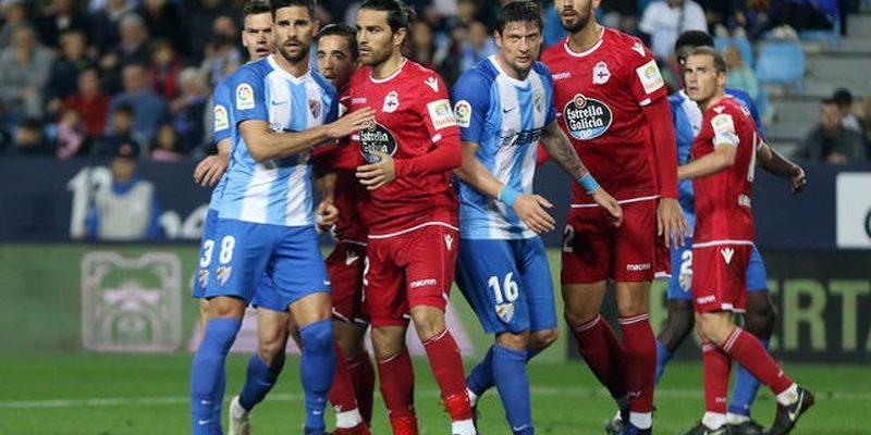 Депортиво – Малага. Бесплатный прогноз на матч 12.06.2019