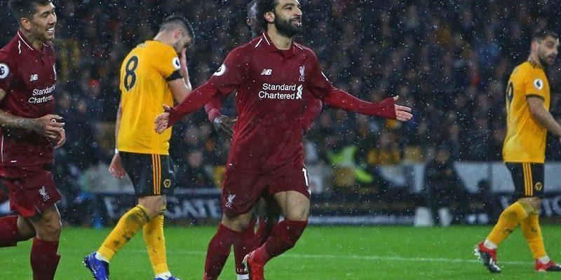 Вулверхэмптон – Ливерпуль. Прогноз на матч 07.01.2019