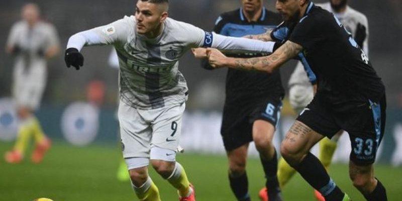 Интер – Лацио. Прогноз на матч 31.03.2019